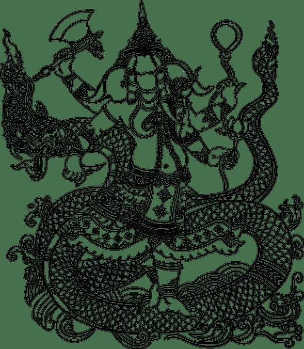 Shiva Chillum Hd Wallpaper Elephant God Shiva 183 Free Vector Graphic On Pixabay