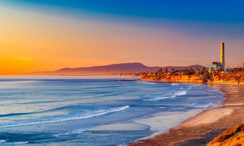 San Francisco Bridge Hd Wallpaper California Sunset Evening 183 Free Photo On Pixabay