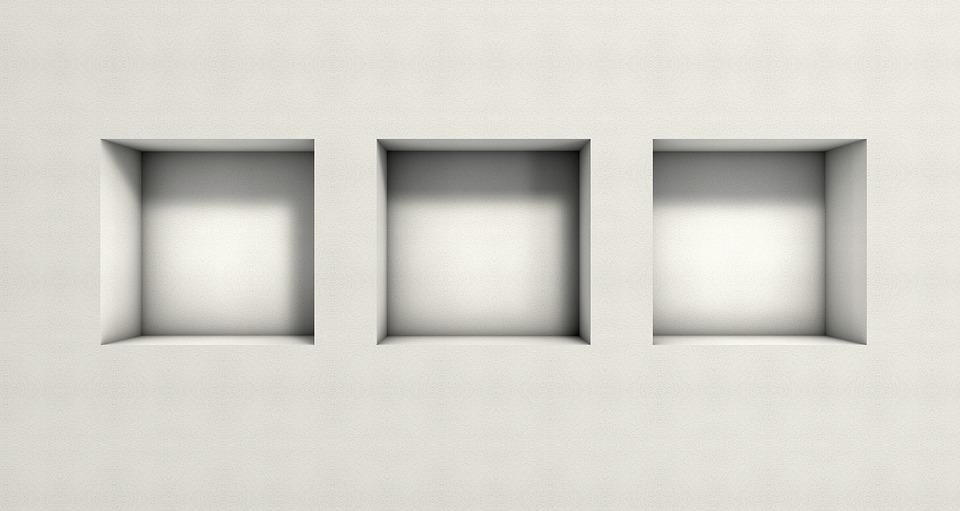 Modern 3d Wallpaper Texture Window Niche Wall 183 Free Image On Pixabay