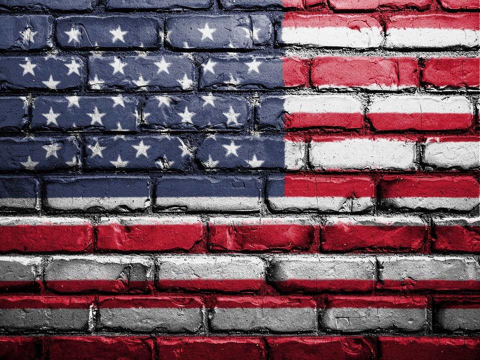Flag Usa America - Free image on Pixabay