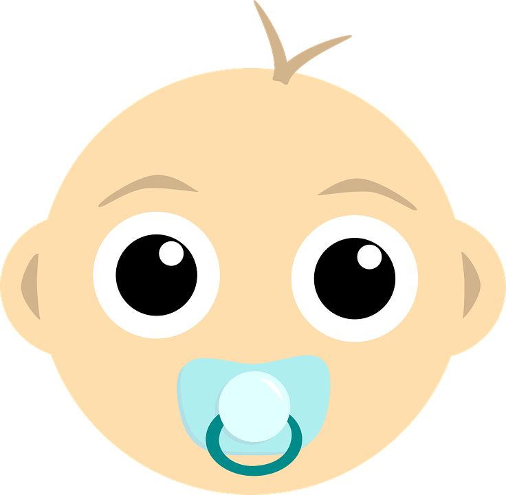 New Sad Boy Girl Wallpapers Baby Head Child 183 Free Vector Graphic On Pixabay