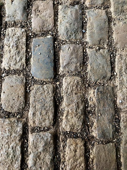 Cobble Stone Texture - Free photo on Pixabay