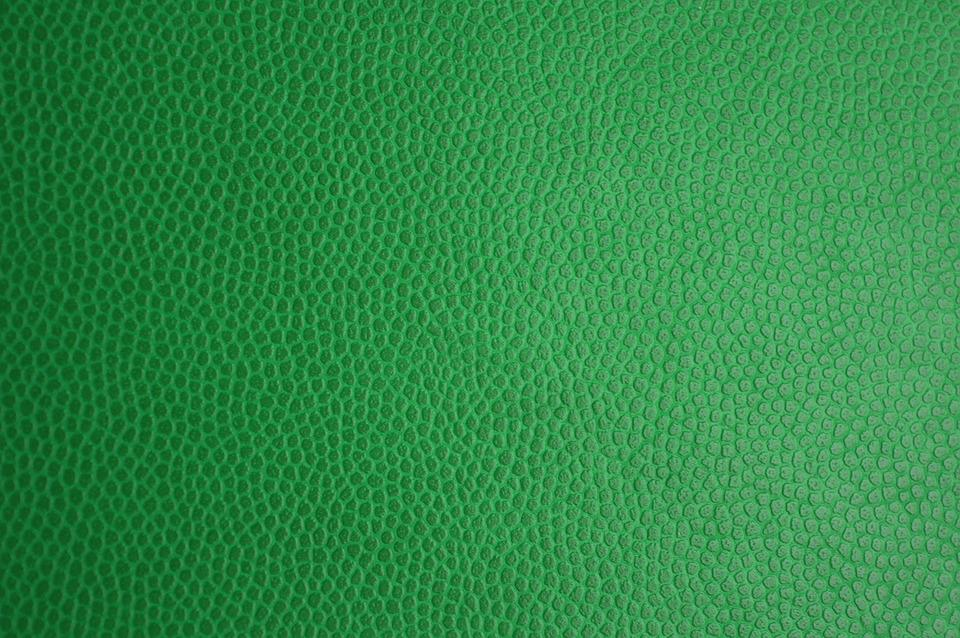 3d Brick Pattern Wallpaper Free Photo Green Skin Leather Texture Free Image On