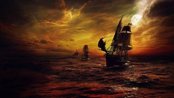 800+ Free Pirate  Skull Images - Pixabay