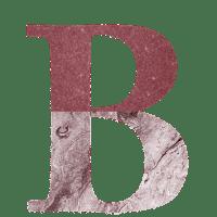 Letter B Alphabet  Free image on Pixabay