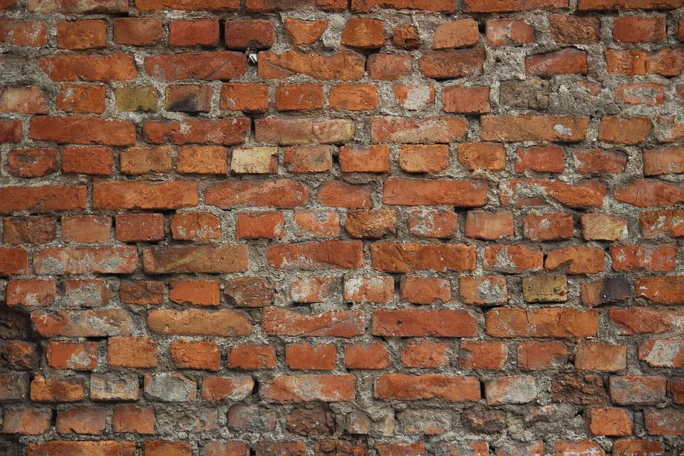Wallpaper Batu Bata 3d Brick Wall Architecture 183 Free Photo On Pixabay