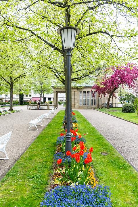 Foto gratis Bad Kissingen, Spa, Bavaria - Imagem gratis no - bad kissingen