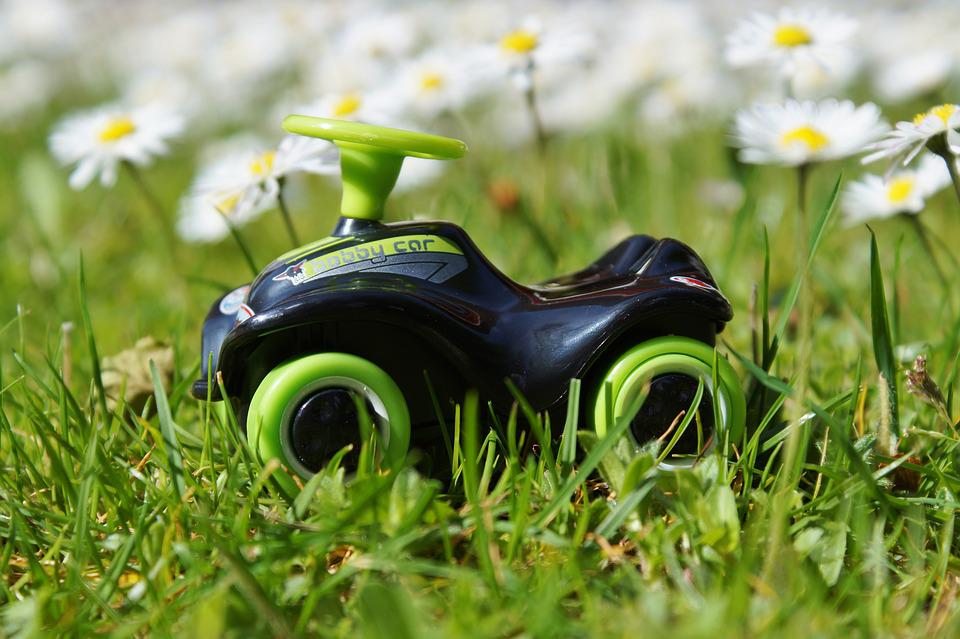 Toys Auto Bobby Car · Free photo on Pixabay