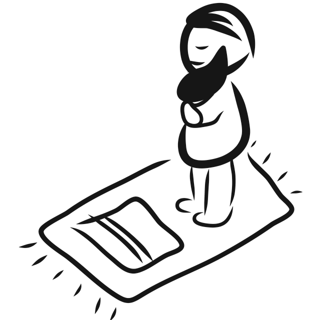 Muslim Girl Namaz Wallpaper Muslim Praying Islam 183 Free Image On Pixabay
