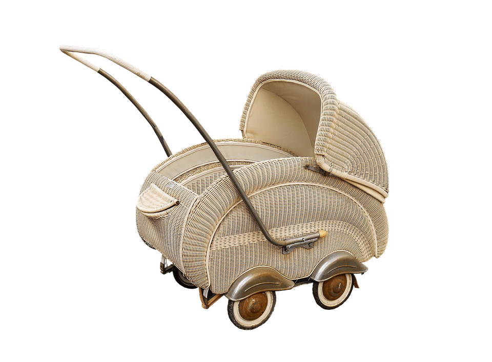 Pink Full Hd Wallpaper Baby Carriage Nostalgia Isolated 183 Free Image On Pixabay