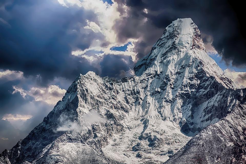 Free Winter Animal Wallpaper Mountain Snow Winter 183 Free Photo On Pixabay