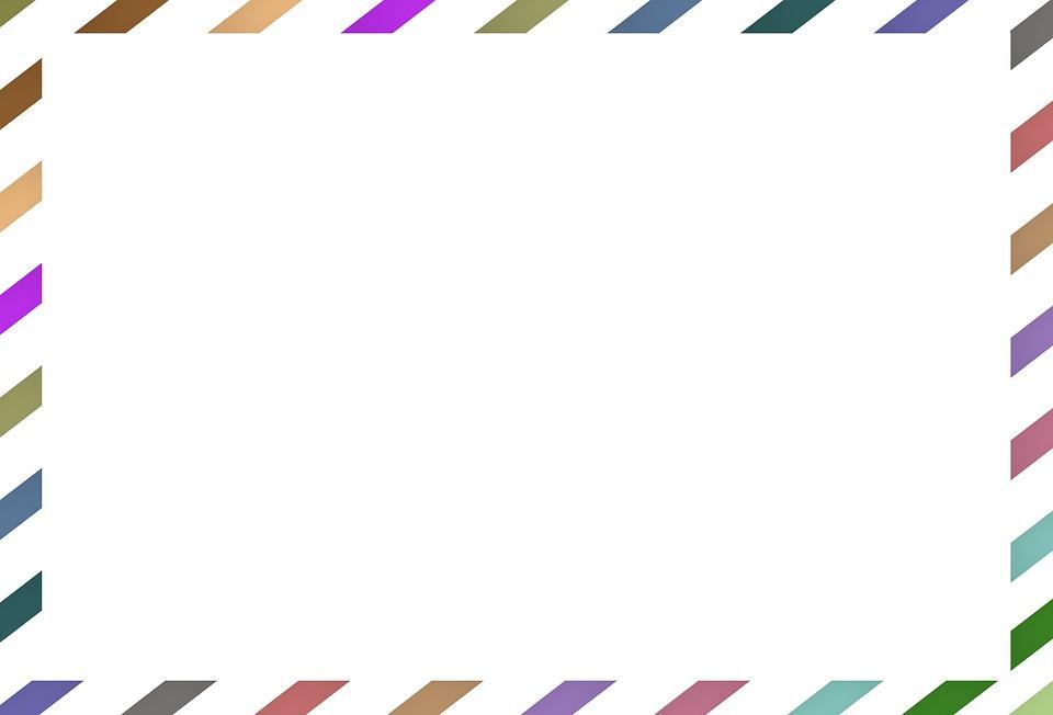 Mail Border Quotes Background · Free image on Pixabay - mail background