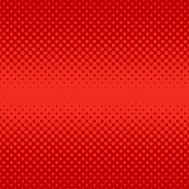 Fall Feather Wallpaper Dot Halftone Pattern 183 Free Vector Graphic On Pixabay