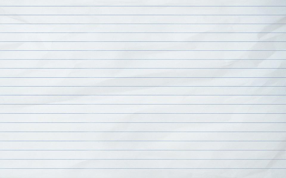 Paper Background Writing · Free photo on Pixabay