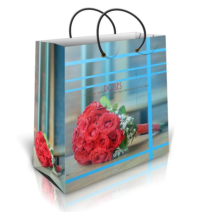 Paper Bag Design - Free photo on Pixabay