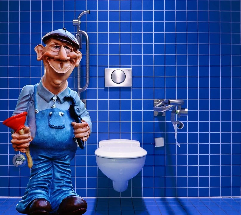 Cute Creative Wallpapers Plumber P 246 Mpel Figure 183 Free Photo On Pixabay