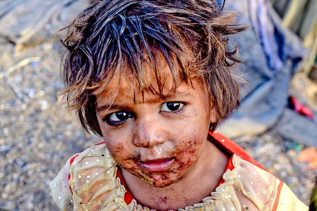Poor Child Wallpaper Hd Slums India Poor 183 Free Photo On Pixabay