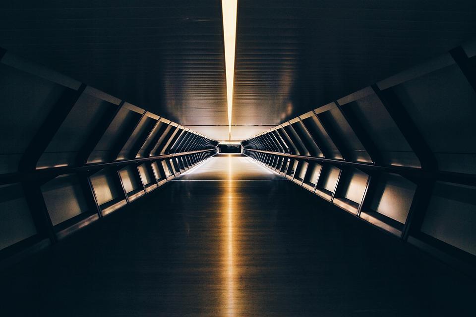 Download Hd Christmas Wallpapers Tunnel Dark Night 183 Free Photo On Pixabay
