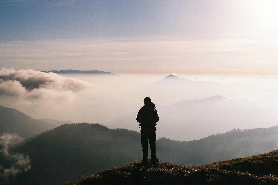 Village Girl Wallpaper Mountain Climbing Hiking 183 Free Photo On Pixabay
