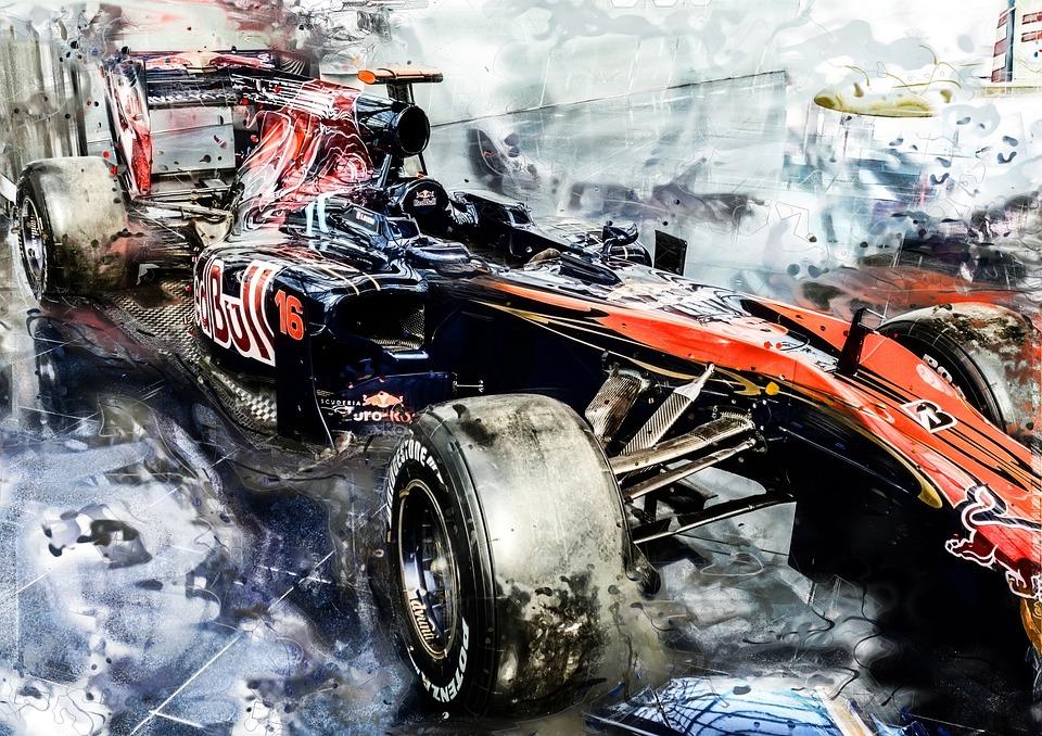 Black And White Car Wallpaper F1 Formula 1 Sports Car 183 Free Photo On Pixabay