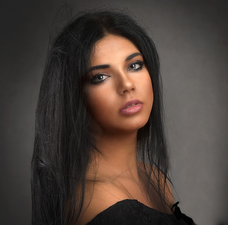 Muslim Girl Eyes Wallpapers Girl Beauty Woman 183 Free Photo On Pixabay