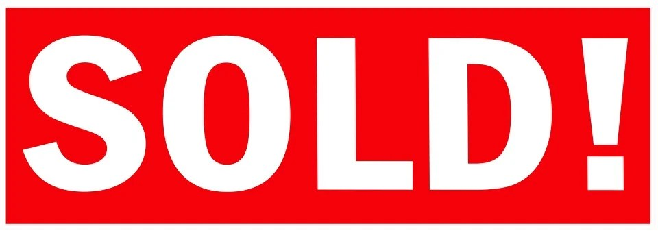 Sold Sale Realty - Free image on Pixabay