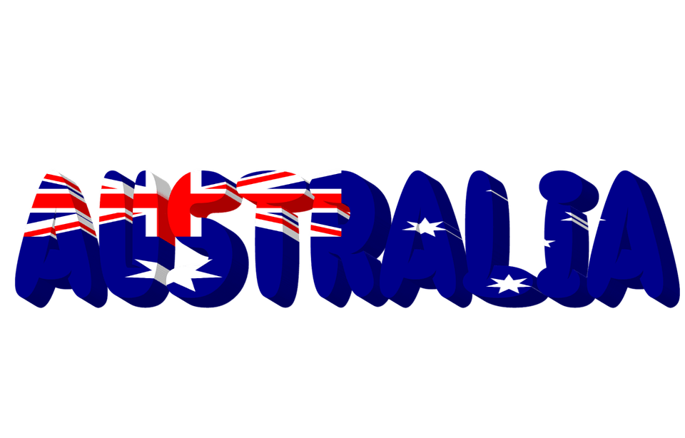 Morning 3d Wallpaper Australia Country Flag 183 Free Image On Pixabay