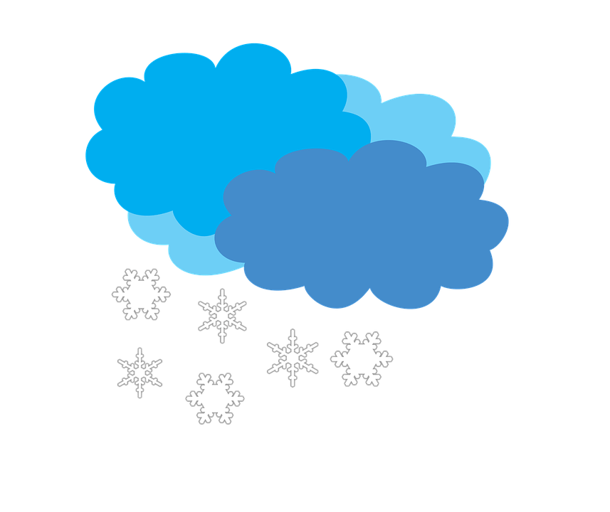 Snow Falling Animated Wallpaper Cloudy Weather Forecast Snow 183 Free Image On Pixabay