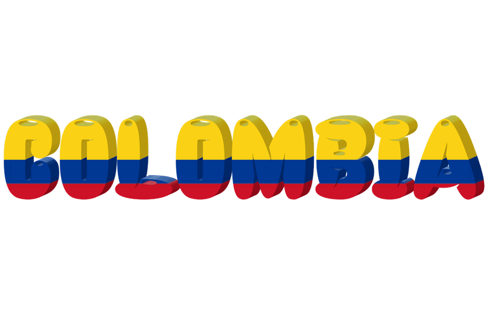 3d Photo Wallpaper Free Download Colombia Country Flag 183 Free Image On Pixabay