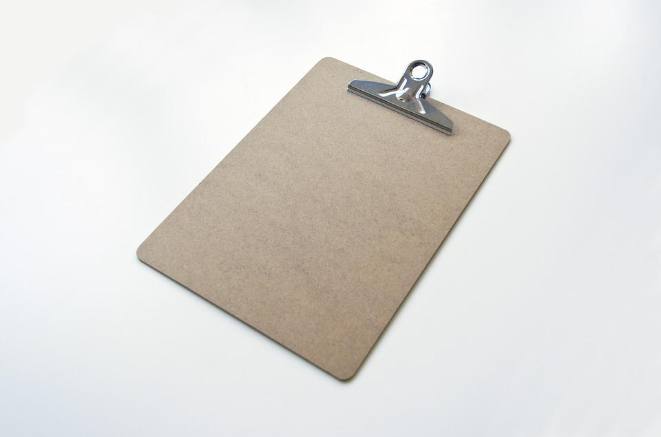 100+ Free Clipboard  Checklist Images - Pixabay