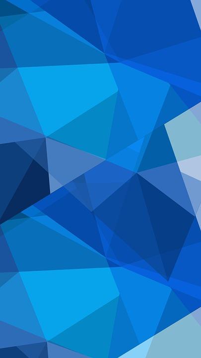 Animal Pattern Wallpaper Color Azul Fondo Dise 241 O 183 Imagen Gratis En Pixabay