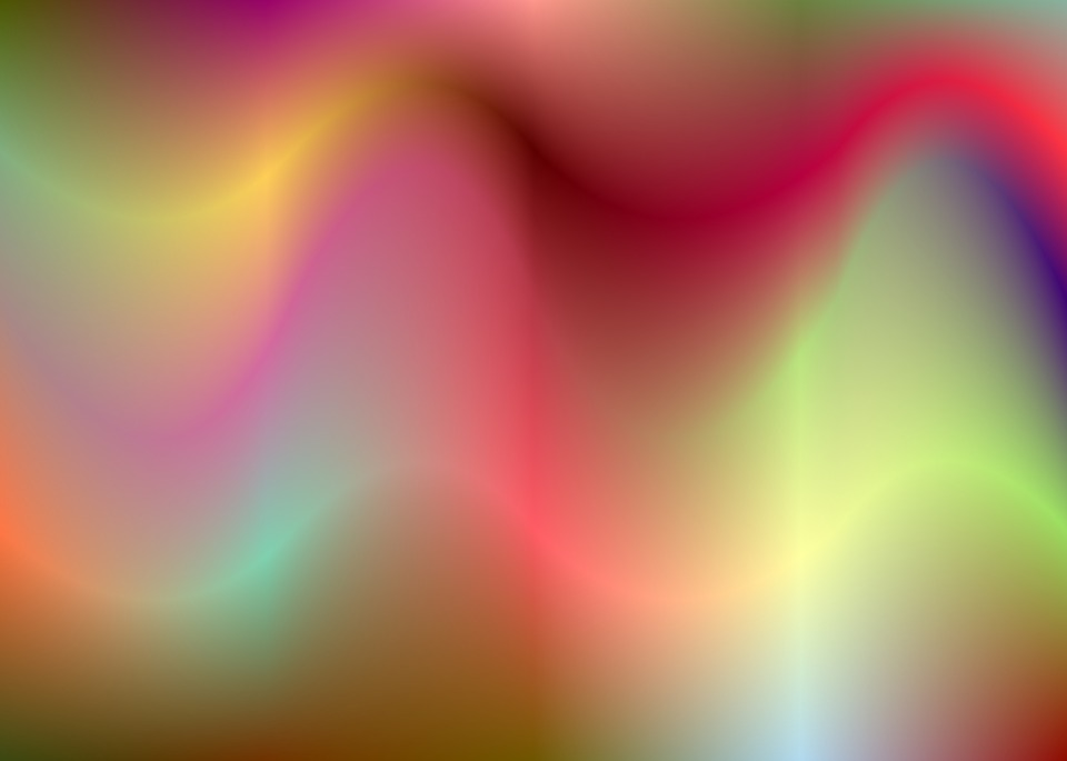 Abstract Vector Wallpaper Hd Colorful Colors Wave 183 Free Image On Pixabay
