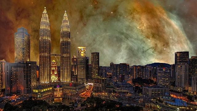 Skyscraper Wallpaper Hd City Big Panorama 183 Free Photo On Pixabay