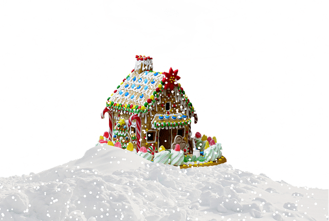 Beautiful Girl Wallpaper Hd 10 Christmas Gingerbread House Snow 183 Free Photo On Pixabay
