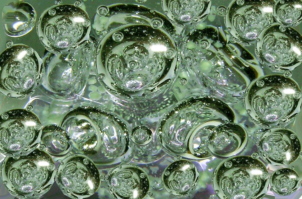 Glass Bubble Design Pattern - Free photo on Pixabay