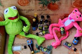Cute Wallpaper Images For Facebook Free Photo The Pink Panther Drink Alcohol Free Image