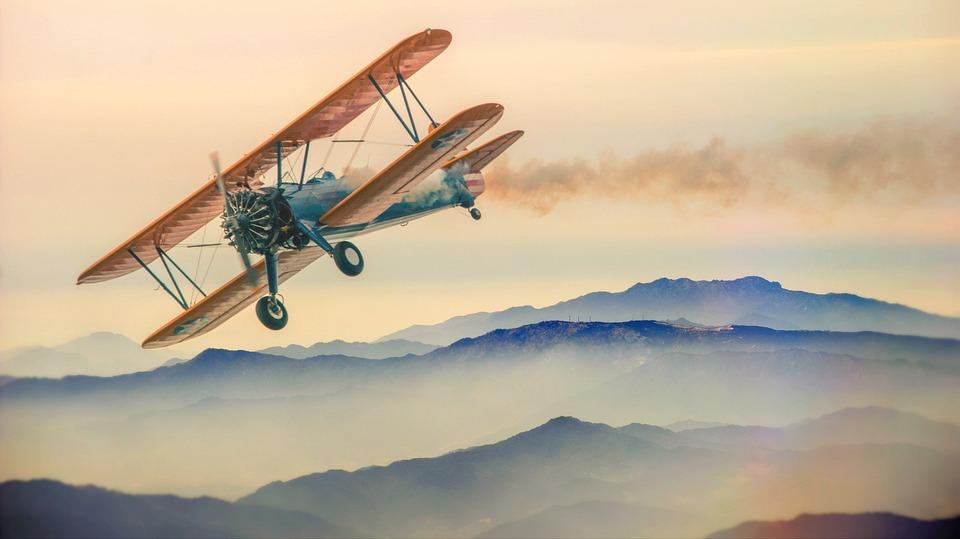 Lincoln Wallpaper Car Flugzeug Doppeldecker Oldtimer 183 Kostenloses Foto Auf Pixabay