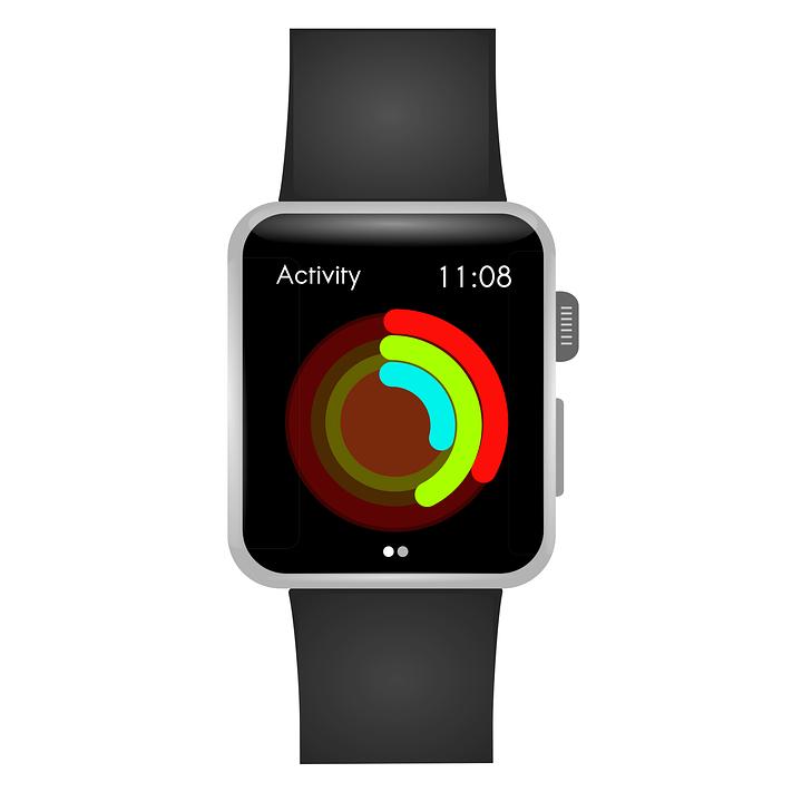 2017 Wallpaper Iphone Smart Watch Apple 183 Free Image On Pixabay