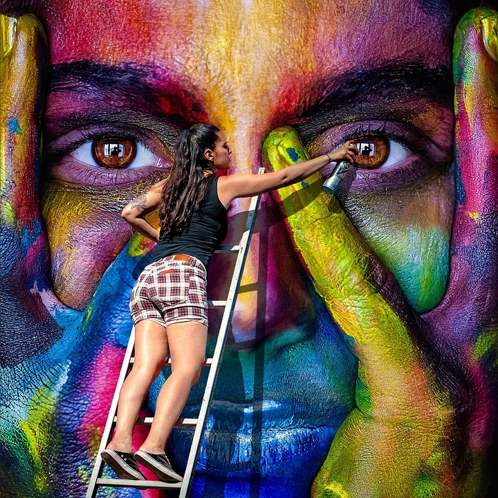 2,000+ Free Wall Painting  Graffiti Images - Pixabay