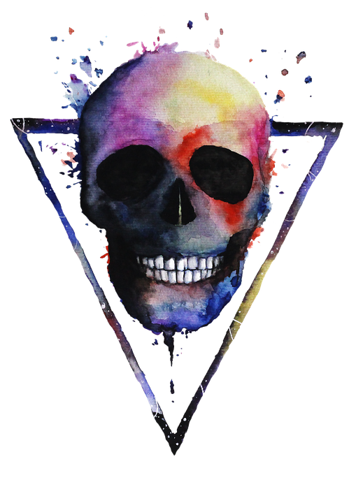 Cute Girl Wallpaper Hd Download Skeleton Art Illustration 183 Free Image On Pixabay