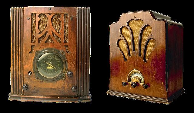 Vintage Car Wallpaper Transparent Old Radio Vintage 183 Free Photo On Pixabay