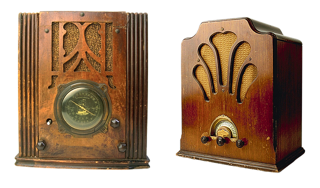 Car Steerying Wallpaper Old Radio Vintage 183 Free Photo On Pixabay