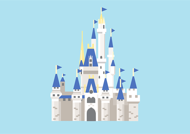 3d Wallpaper Images Free Download Disneyland Castle 183 Free Image On Pixabay