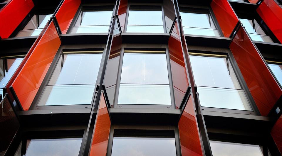 Window Office Facade - Free photo on Pixabay