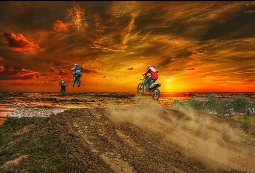 Dirt Bike Wallpaper Girls Motocross Free Pictures On Pixabay