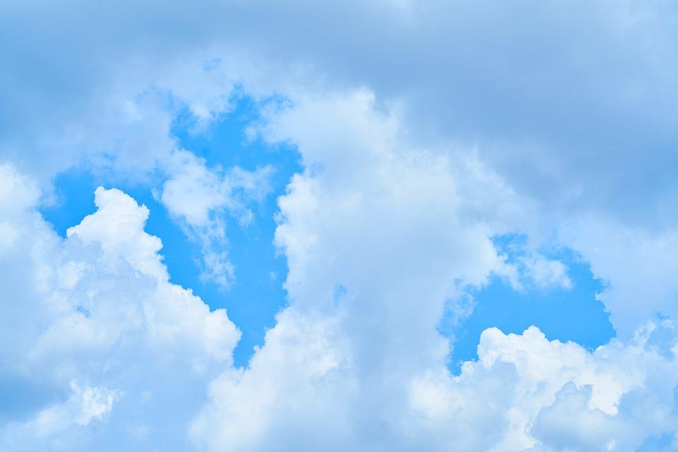 Dark Clouds Hd Wallpaper Cloud Blue Background 183 Free Photo On Pixabay