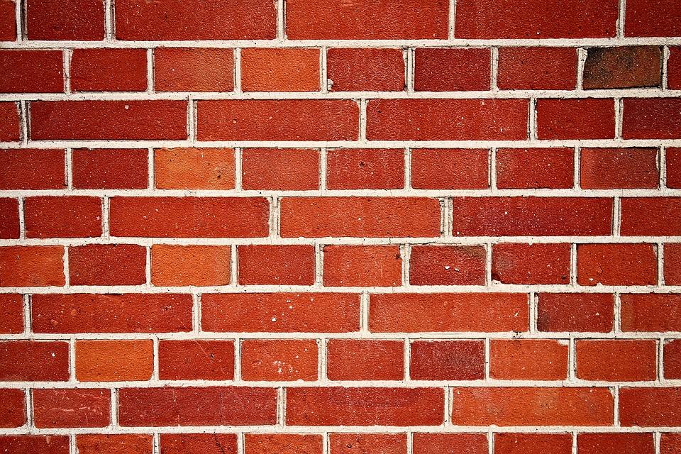 Wallpaper Batu Bata 3d Photo Gratuite Mur Mur De Briques Image Gratuite Sur