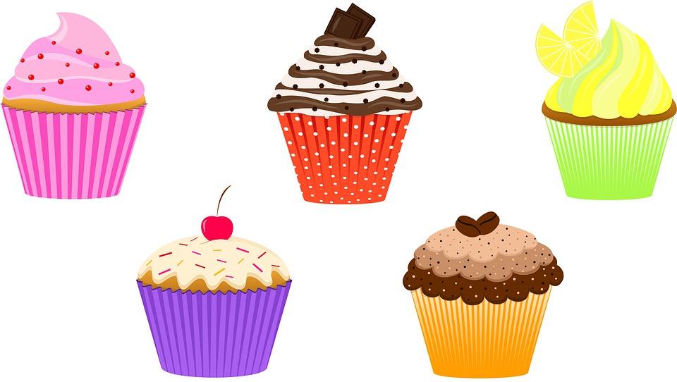 Car Wallpaper Clipart Muffin Baking Dessert 183 Free Image On Pixabay