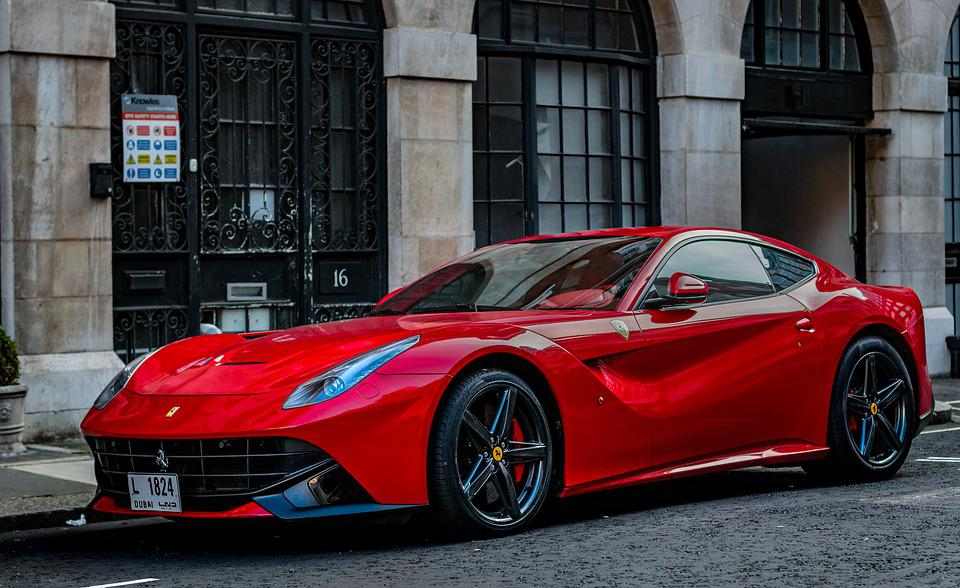 Fast And Furious 5 Cars Wallpapers Ferrari F12 Berlinetta 183 Free Photo On Pixabay