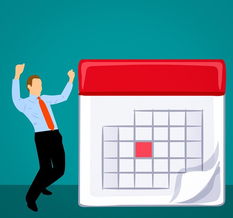 Timeline Planner Success - Free image on Pixabay